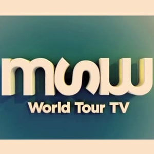 Profile picture for Magicseaweed World Tour TV