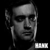 Hank Frisco