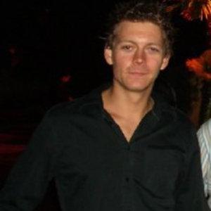 Profile picture for brian strange