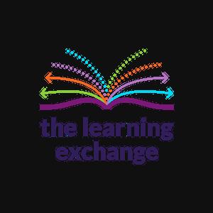 thelearningexchange logo