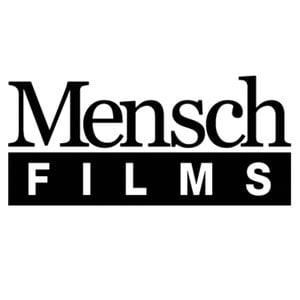 Profile picture for Mensch Films