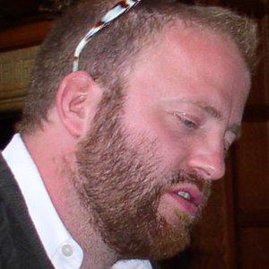 Profile picture for Benn Peacock