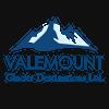 Valemount Glaciers