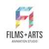 Films+Arts Studio