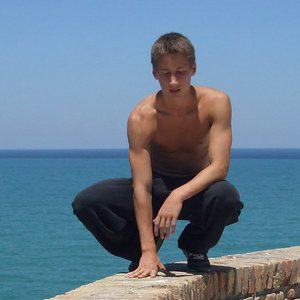 Profile picture for Eitautas Gaubys