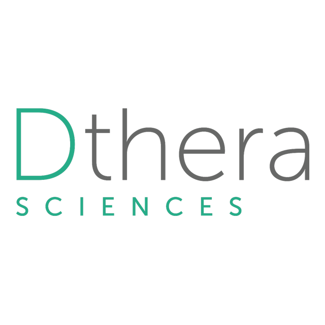 Image result for dthera logo