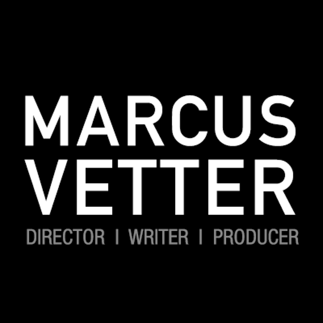Marcus Vetter (Filmperspektive)