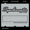 synchronator