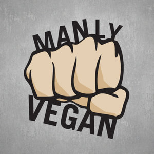 Profile picture for Manly Vegan