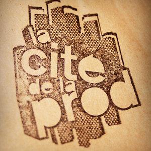 Profile picture for La Cité de la Prod