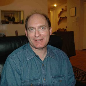 Profile picture for Daniel Epstein