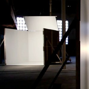 Profile picture for TV, Espacio expositivo