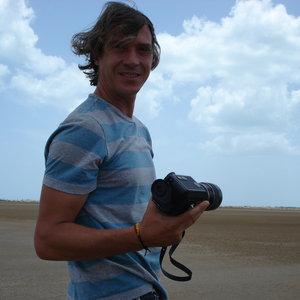 Profile picture for Pedro Temboury