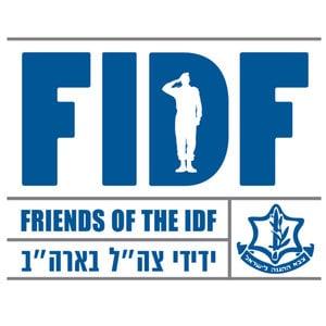 Profile picture for FIDF