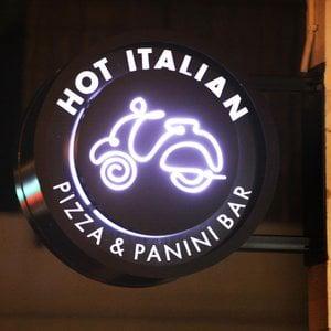Profile picture for HOT ITALIAN