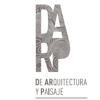 DE ARQUITECTURA Y PAISAJE -DARP-