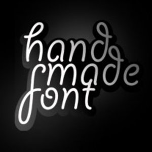 Profile picture for Handmadefont