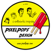 PixelPops Design