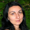 Katie Orjonikidze-Casey
