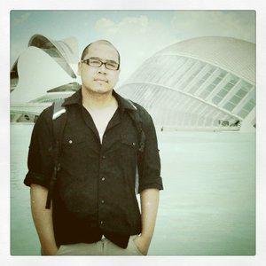 Profile picture for Erik Espera