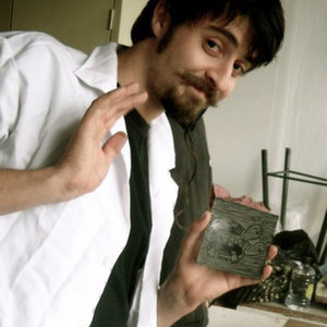 Profile picture for Alper Özgün Yeşil