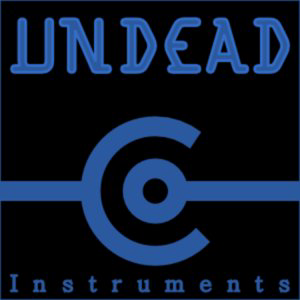 Profile picture for Undead Instruments