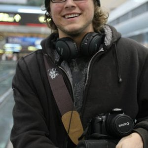 Profile picture for Ian Kellett