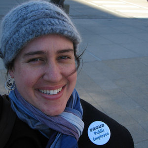 Profile picture for Kristy Hanselman