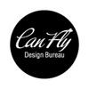 Can Fly - Design Bureau