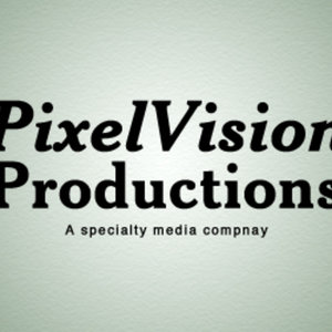 Profile picture for PixelVision Productions