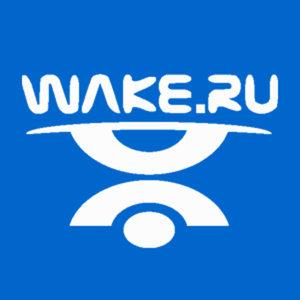 Profile picture for WAKE.RU