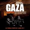 GAZA-STROPHE