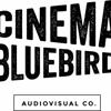Cinema Blue Bird
