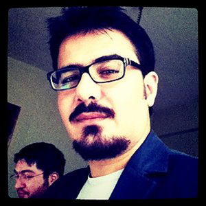 Profile picture for Burak Donertas