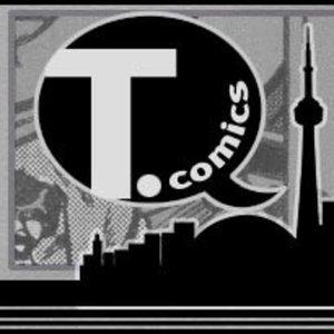 Profile picture for TdotComics