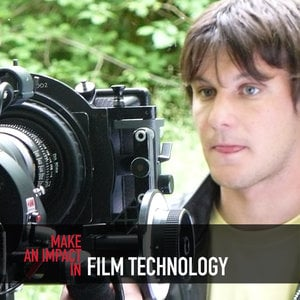 Profile picture for Staffs Uni - Film Production