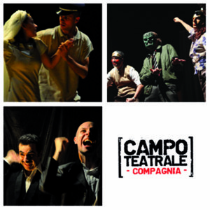 Profile picture for Campo Teatrale