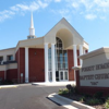Forest Home Baptist Church
