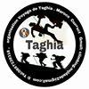 climbing Taghia