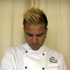 Gianluca Mennella Chef Official