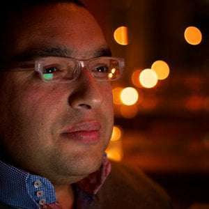 Profile picture for Ayman van Bregt