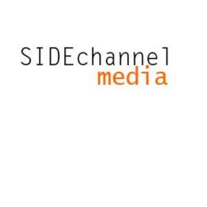 Profile picture for sidechannel media