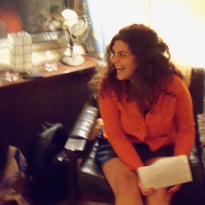 Profile picture for Suha Araj - Filmmaker