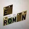 Estel New Roman