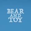 Bear & Toy