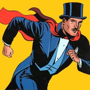 Profile picture for Jean-Luc Mandrake