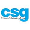 CSG Computer Services Ltd