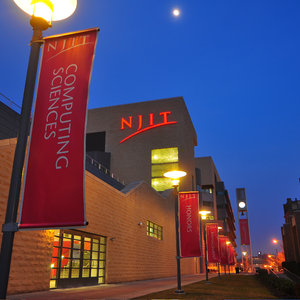 Profile picture for NJIT
