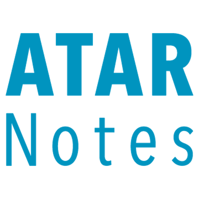 ATAR Notes on Vimeo