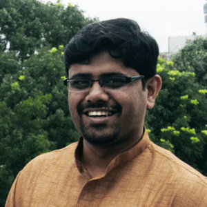Profile picture for bhushan fegade